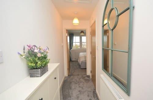 Last Minute Cottages - Tasteful Bideford House S128324