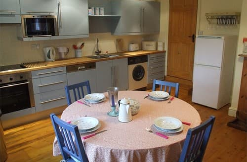 Last Minute Cottages - Luxury Cley Cottage S128342