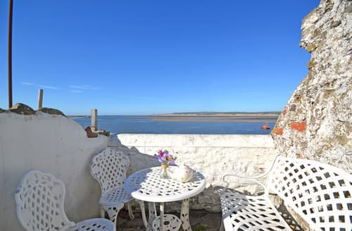 Last Minute Cottages - Captivating North Devon Appledore Cottage S128350