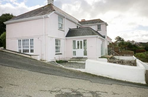 Last Minute Cottages - Gorgeous St Just In Roseland Cottage S128383