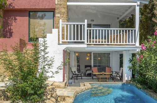 Last Minute Cottages - Boysenberry Villa