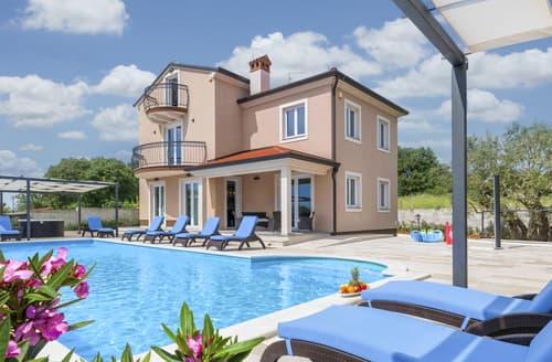 Big Cottages - Wonderful Rovinjsko Selo Cottage S128400