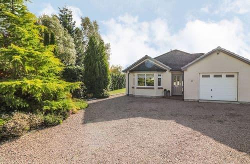 Big Cottages - Wonderful Beauly Cottage S128434