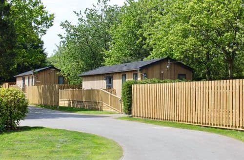 Last Minute Cottages - Delightful Woodhall Spa Cottage S128447