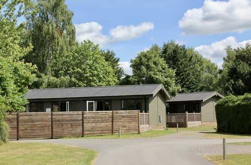 Last Minute Cottages - Inviting Woodhall Spa Cottage S128469