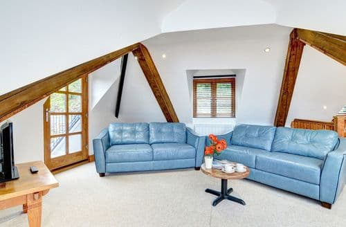 Last Minute Cottages - The Penthouse Lynmouth Bay