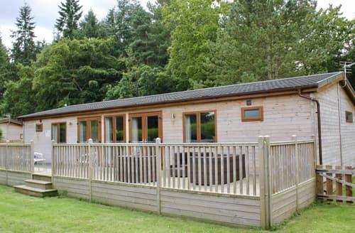 Last Minute Cottages - Thompson's Bottom