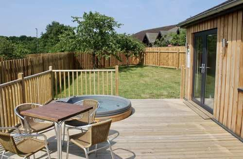Last Minute Cottages - Uffington