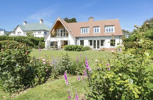 Last Minute Cottages - Foxton House
