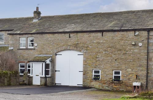 Big Cottages - Splendid Oswaldtwistle Cottage S128553