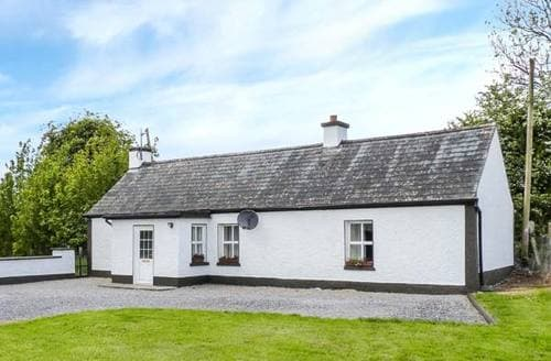 Last Minute Cottages - Beautiful Athlone Cottage S37256