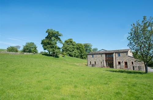 Last Minute Cottages - Excellent Skipton Cottage S37258