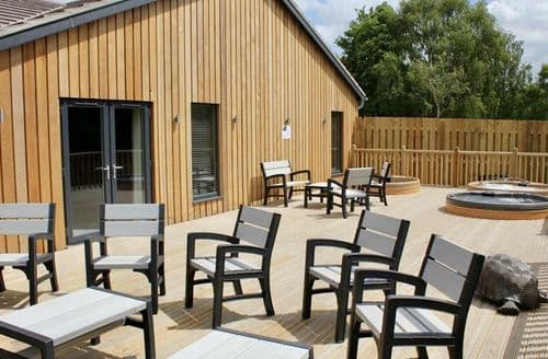 Last Minute Cottages - Delightful Woodhall Spa Cottage S128569