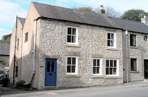 Last Minute Cottages - Jaret House