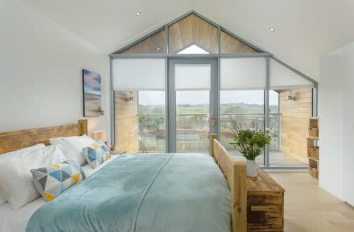 Big Cottages - Lovely Alnwick Cottage S128583