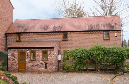 Last Minute Cottages - Lovely Kidderminster Cottage S128619