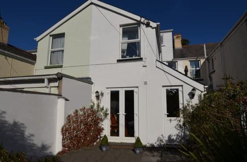 Last Minute Cottages - Cosy Bideford House S128631