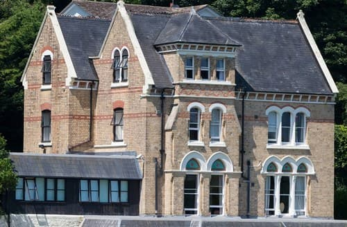 Last Minute Cottages - Superb Ilfracombe House S128635