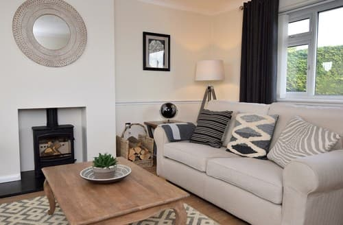 Dog Friendly Cottages - Wonderful Brighton Cottage S128639