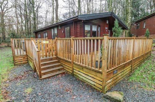 Big Cottages - Attractive Troutbeck Bridge Cottage S128644