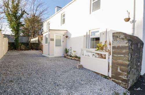 Last Minute Cottages - Excellent Buckie Cottage S128646