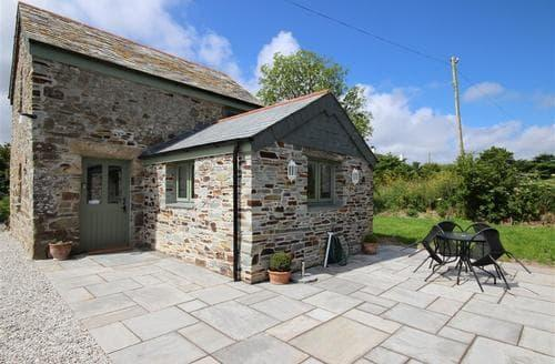 Last Minute Cottages - Gorgeous North Cornwall Cottage S37316