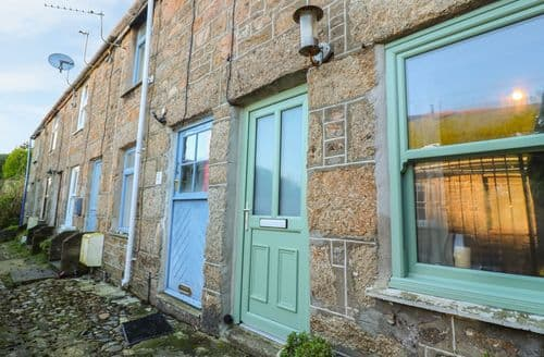 Last Minute Cottages - Star of the Sea