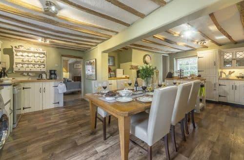 Big Cottages - Luxury Norwich Cottage S128771