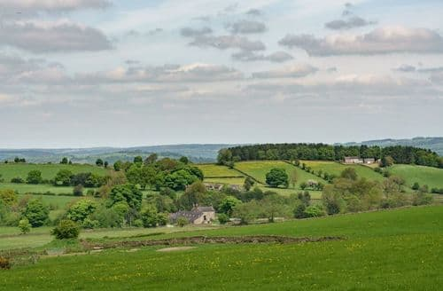 Last Minute Cottages - Sycamore Farm Barns S128817