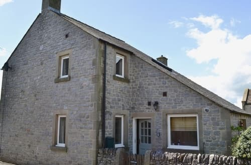 Last Minute Cottages - Beautiful Bakewell Cottage S37384