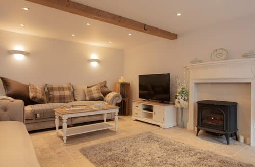 Last Minute Cottages - Gorgeous Whitchurch Cottage S128855