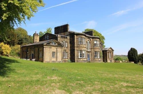 Big Cottages - Splendid Huddersfield House S128857
