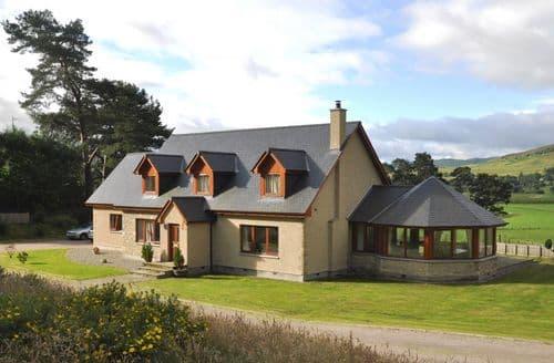 Big Cottages - Balgowan House S128863