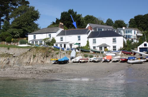 Last Minute Cottages - Attractive  Cottage S128893