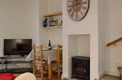 Last Minute Cottages - Stunning Cockermouth Apartment S128928