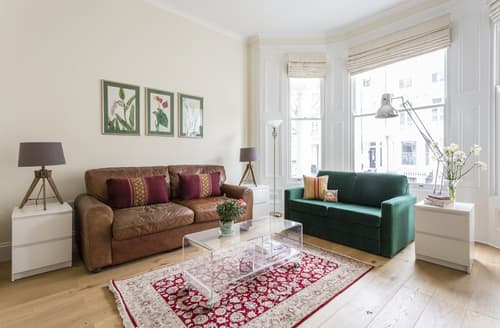 Last Minute Cottages - Stunning London  Cottage S128943