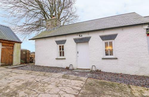 Last Minute Cottages - Adorable Boncath Cottage S128978