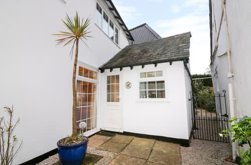 Last Minute Cottages - Tasteful Marldon Cottage S128982