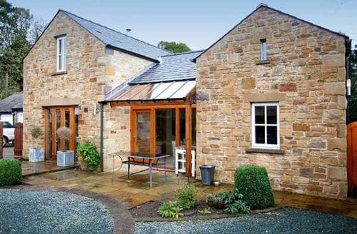 Last Minute Cottages - Delightful Carnforth Paddock S3686