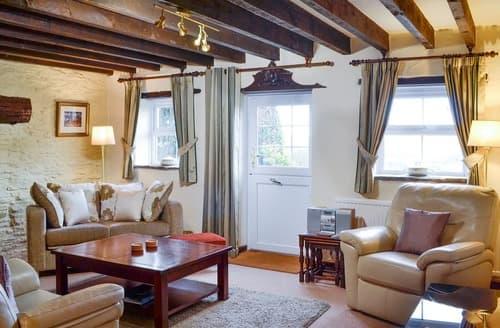 Big Cottages - Wonderful Llangeinor Cottage S129015