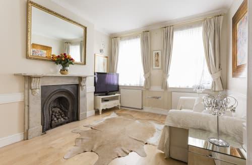 Big Cottages - Captivating London Cottage S129037