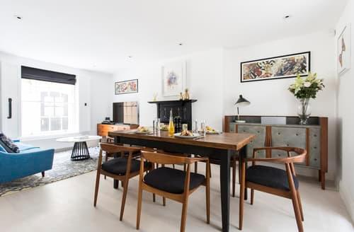 Last Minute Cottages - Marylebone Place