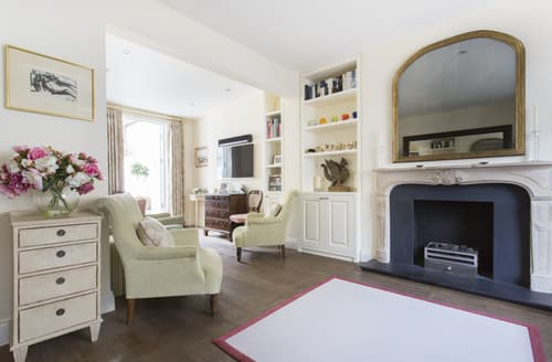 Last Minute Cottages - Adorable London Cottage S129049