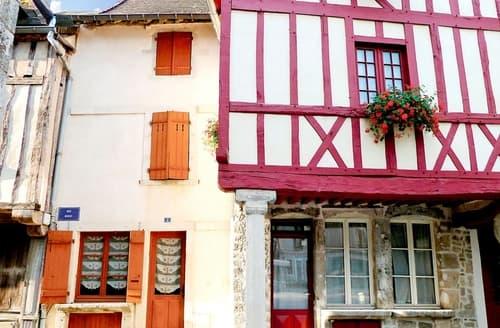 Last Minute Cottages - Au Temps D'Autrafois