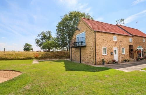 Last Minute Cottages - Wonderful Lincoln Cottage S129068