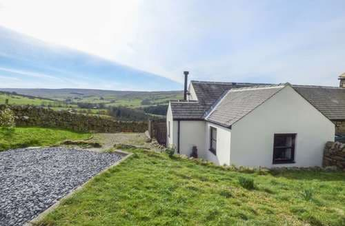 Last Minute Cottages - Lovely Allendale Cottage S129086