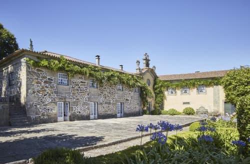 Last Minute Cottages - Casa Cintia