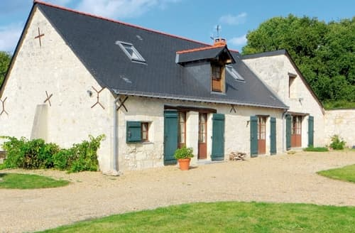 Last Minute Cottages - Excellent Saumur Cottage S118412