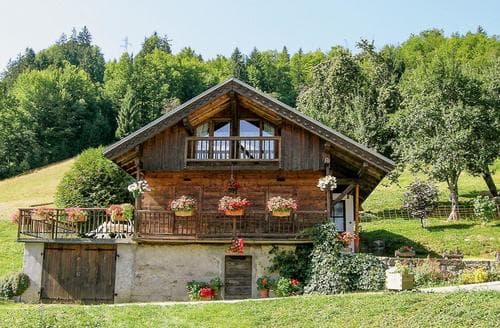 Last Minute Cottages - Les Granges