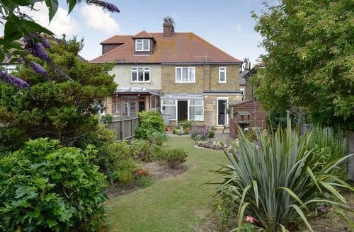Big Cottages - Adorable Broadstairs Cottage S84517